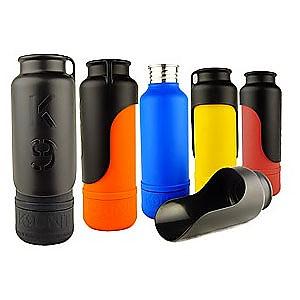 photo: H204K9 Insulated Dog Water Bottle dog gear