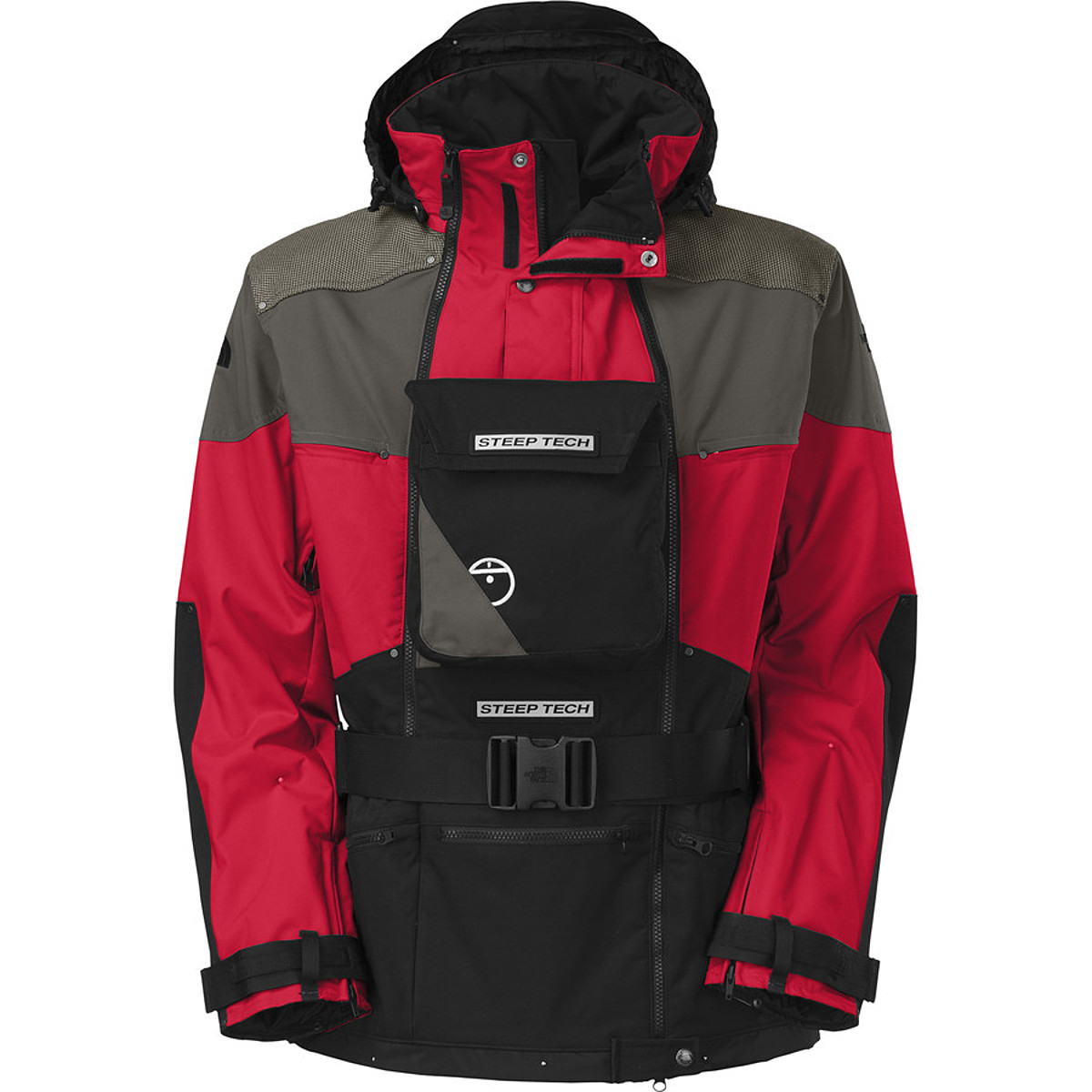 photo: The North Face Steep Tech Apogee Jacket snowsport jacket