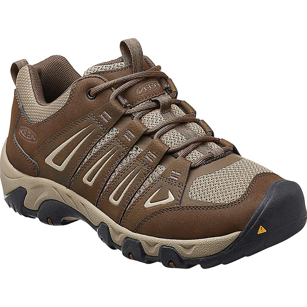 photo: Keen Oakridge trail shoe