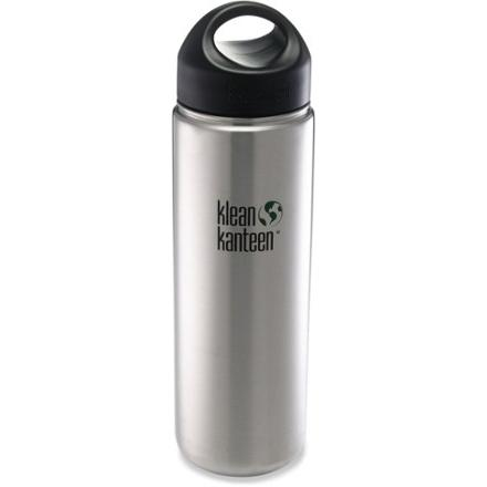 Klean Kanteen 27oz Wide