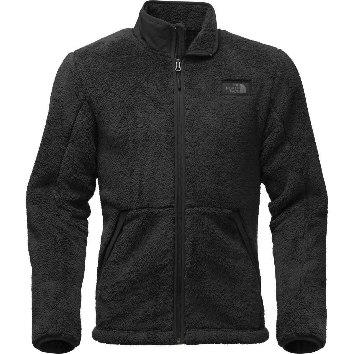 The North Face Couloir Full Zip Hood