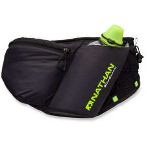 photo: Nathan IceStorm Insulated Waist Pak lumbar/hip pack