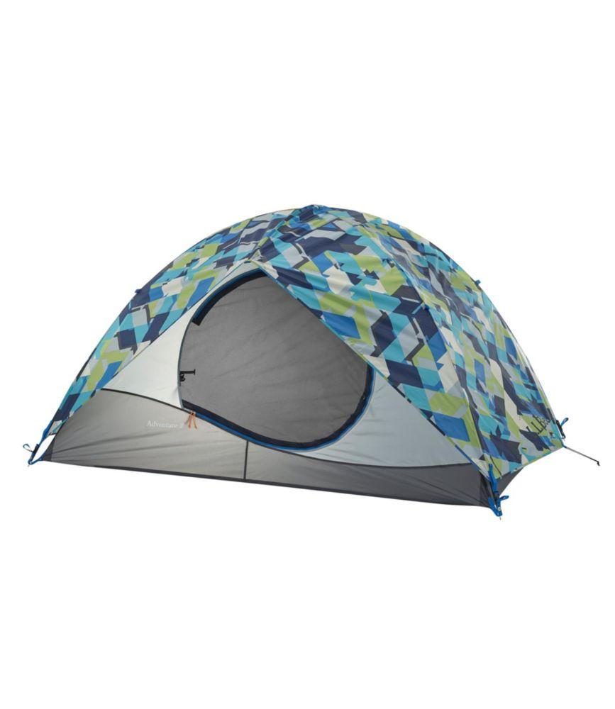 photo: L.L.Bean Adventure Dome 2-Person Tent three-season tent