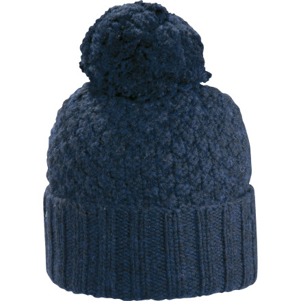 photo: Ibex Moss Hat winter hat