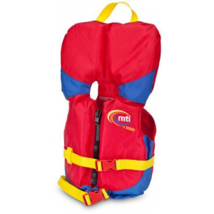 photo: MTI Infant life jacket/pfd