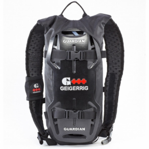 photo: Geigerrig Guardian Rig hydration pack