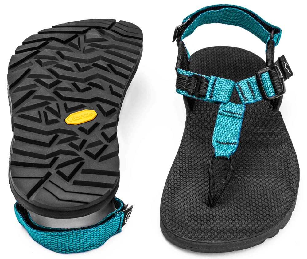 photo of a Bedrock Sandals sport sandal