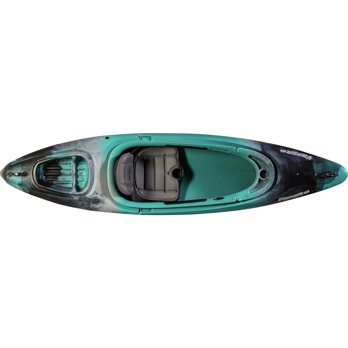 photo: Old Town Vapor 10 recreational kayak
