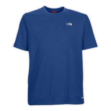 photo: The North Face Ruckus Tee short sleeve performance top
