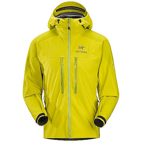 415b927cb6 photo: Arc'teryx Venta MX Hoody soft shell jacket