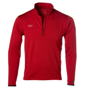 SportHill Elevation Zip Top