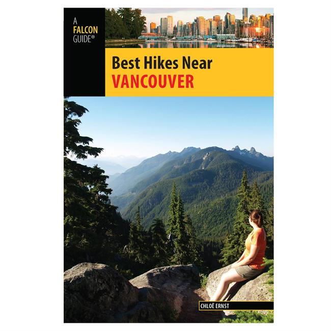 Falcon Guides Best Hikes Near Vancouver
