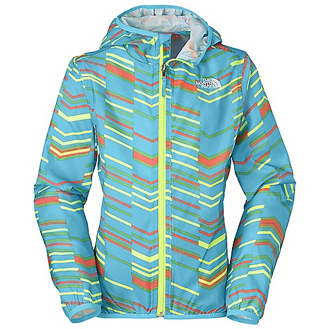 The North Face Carina Wind Jacket
