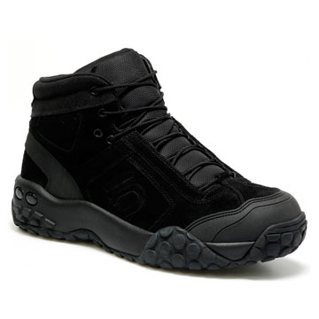 photo: Five Ten Urban Enforcer High Shoe trail shoe