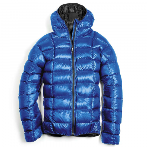 photo: Western Mountaineering Hooded Flash Jacket down insulated jacket