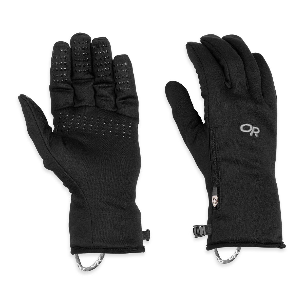 photo: Outdoor Research Women's VersaLiner insulated glove/mitten
