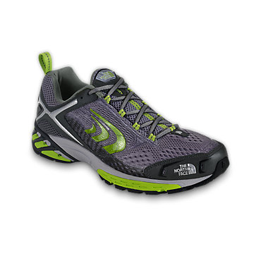 photo: The North Face Men's Sentinel trail running shoe