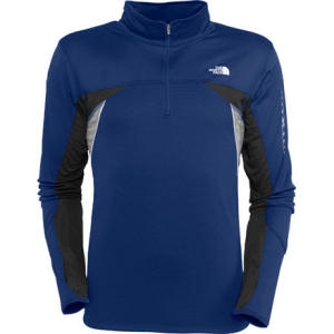 The North Face L/S Vitesse Delta 1/4 Zip