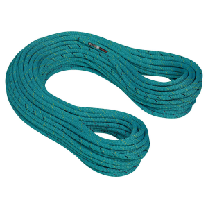 photo: Mammut Sensor 10mm dynamic rope