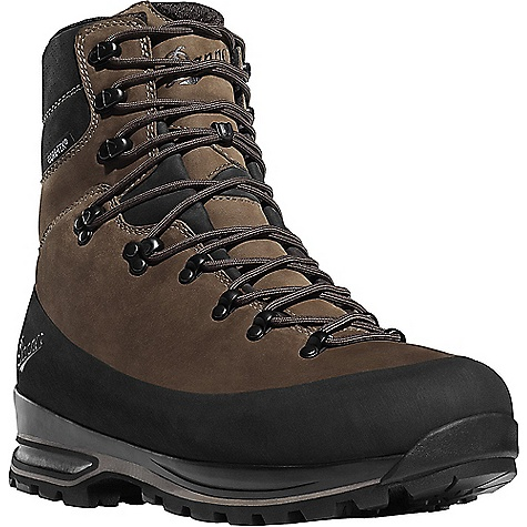 photo: Danner Mountain Assault backpacking boot