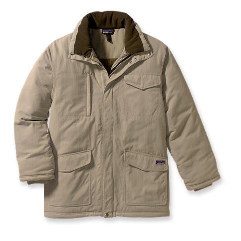 Patagonia Bemidji Jacket
