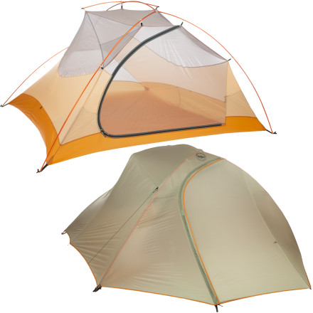 Big Agnes Fly Creek UL4