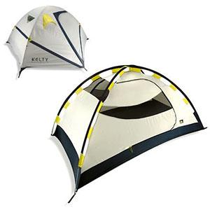 photo: Kelty Vortex 2 three-season tent