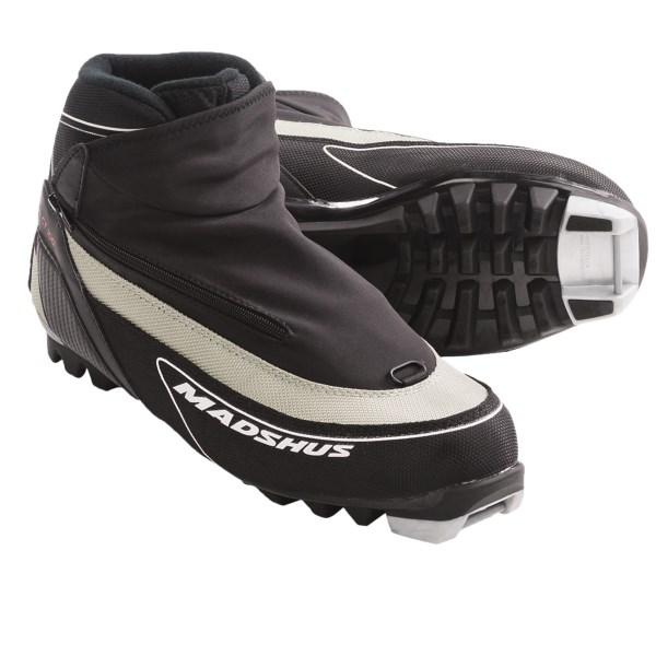 photo: Madshus CT 100 nordic touring boot