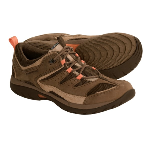 photo: ExOfficio Nomad Shoes trail shoe