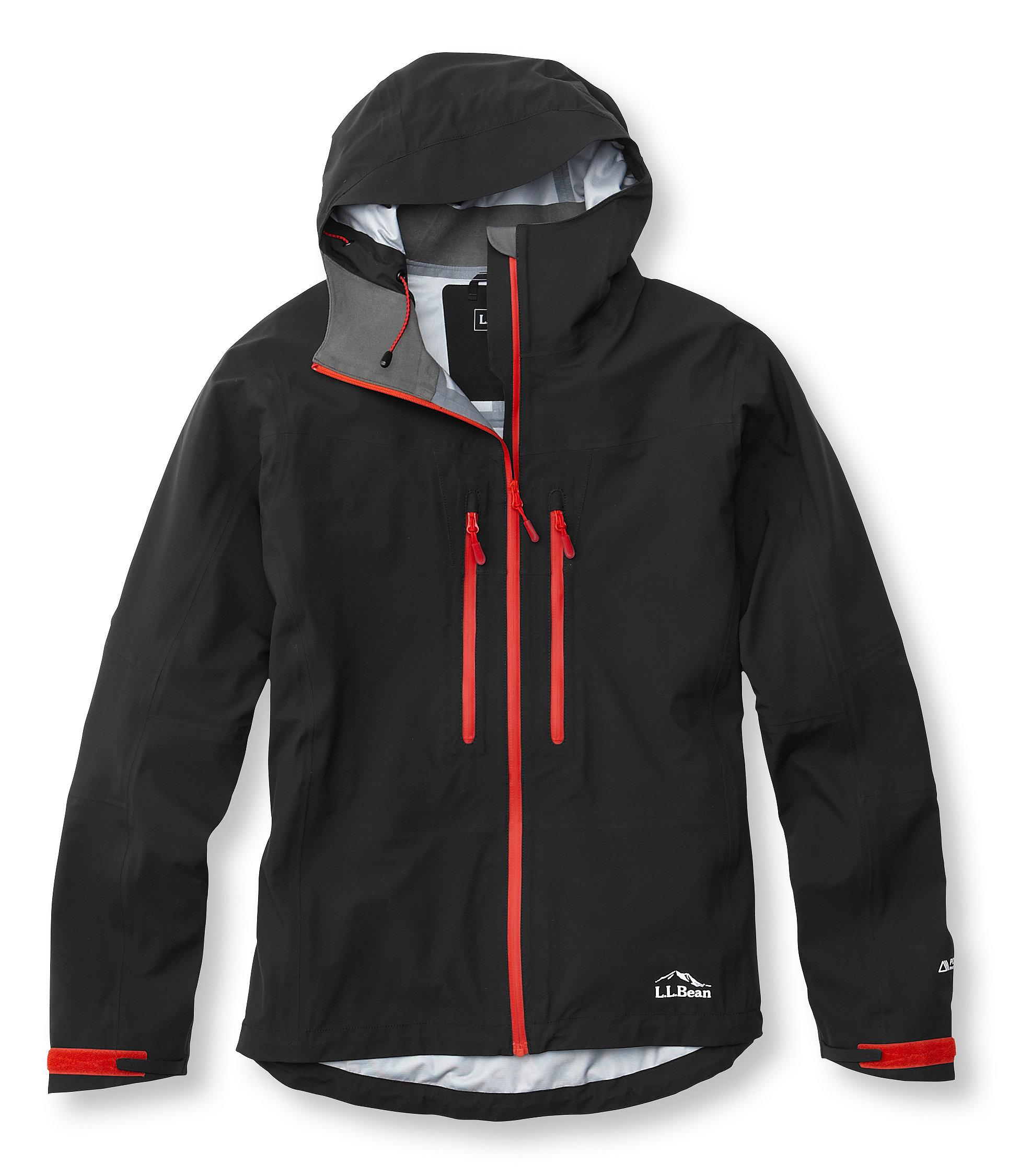 L.L.Bean Neoshell Bounder Jacket