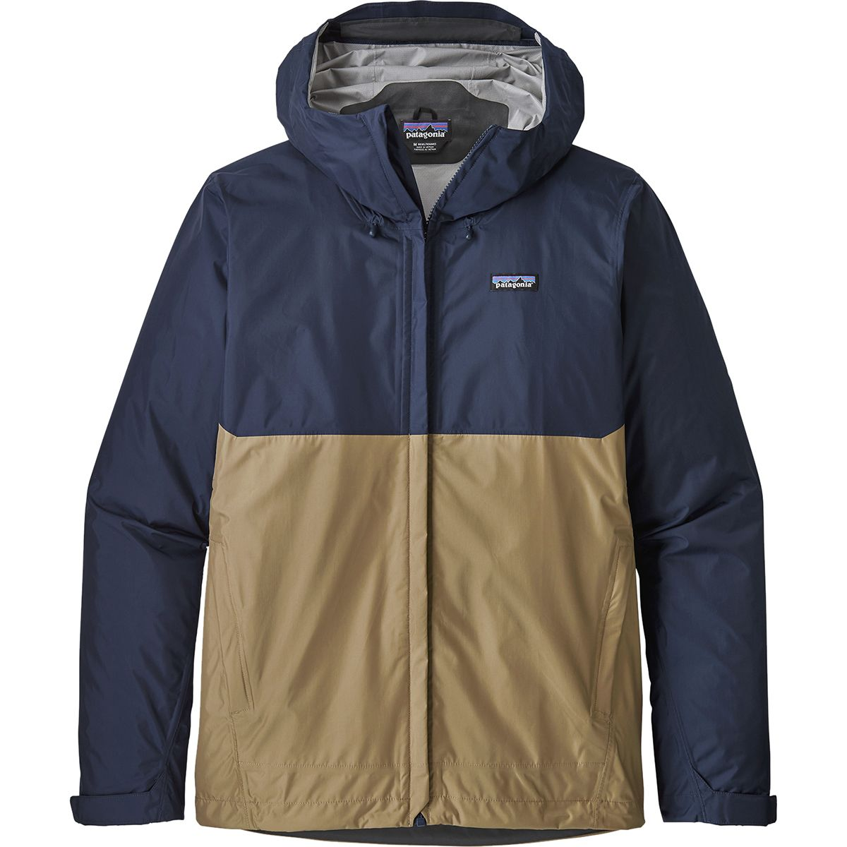 photo: Patagonia Torrentshell Jacket waterproof jacket