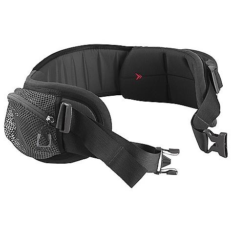 photo: The North Face Zealot/ La Loba Hipbelt backpack accessory