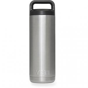 Yeti-Exner Design Rambler Bottle 18oz