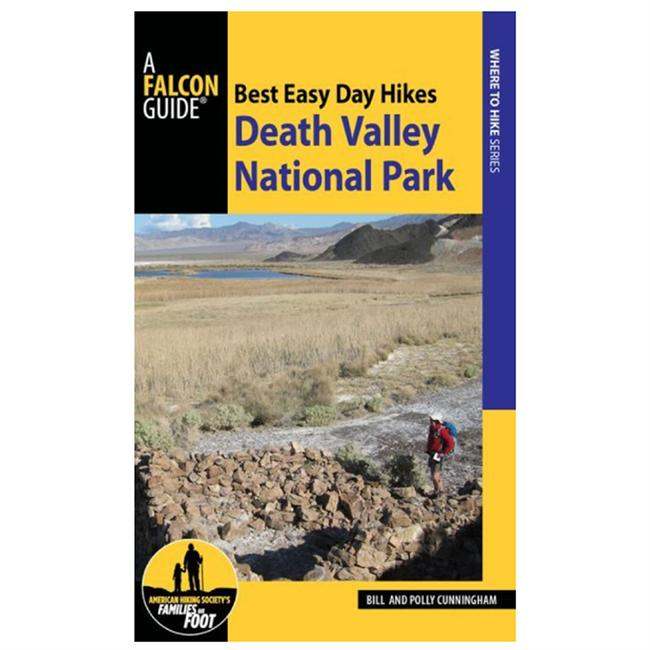 photo: Falcon Guides Best Easy Day Hikes: Death Valley National Park us pacific states guidebook