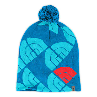 photo: The North Face Hue G. Beanie winter hat