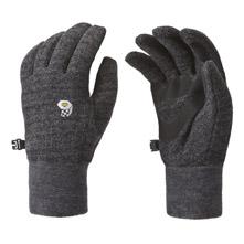 photo: Mountain Hardwear Men's Heavyweight Wool Stretch Glove glove/mitten