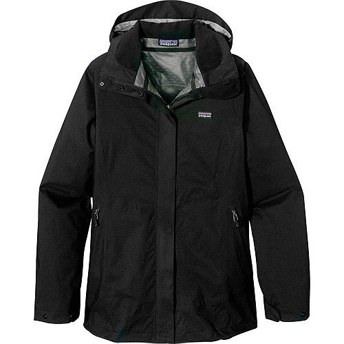 photo: Patagonia Women's All-Time Shell waterproof jacket
