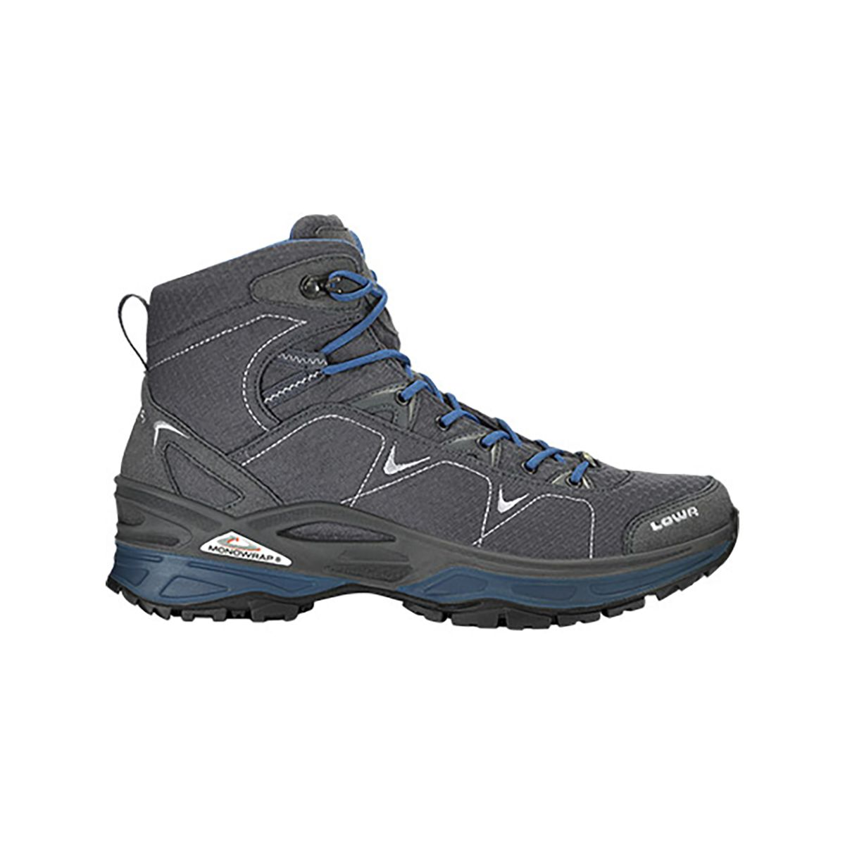 photo: Lowa Men's Ferrox GTX Mid hiking boot