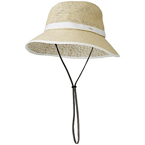 photo: Outdoor Research Papyrus Bucket sun hat