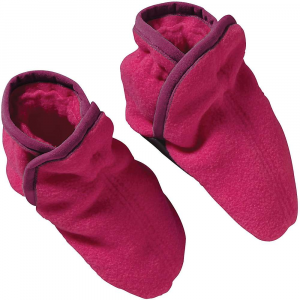 photo: Patagonia Baby Synchilla Booties bootie