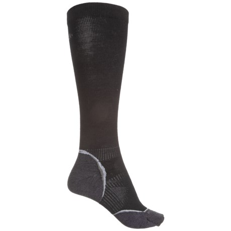 photo: Smartwool Men's PhD Graduated Compression Light Sock hiking/backpacking sock