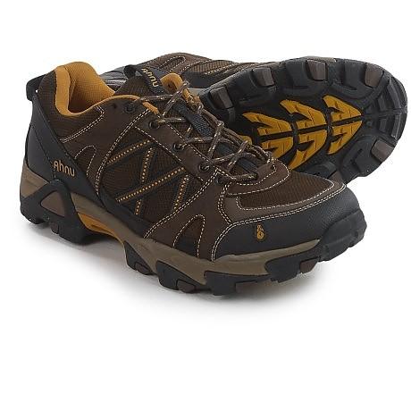 photo: Ahnu Moraga Mesh trail shoe