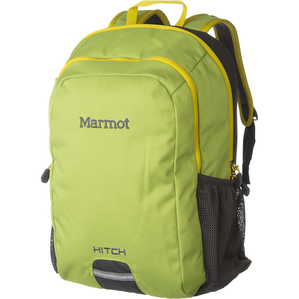 photo: Marmot Hitch daypack (under 2,000 cu in)