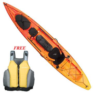 Ocean Kayak Trident 13 Angler