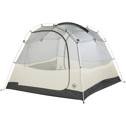 photo: Big Agnes Wolf Mountain 4 three-season tent