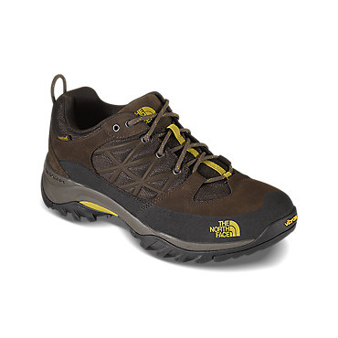 photo: The North Face Storm Waterproof trail shoe