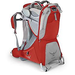 photo: Osprey Poco Plus child carrier
