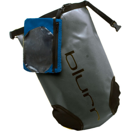 photo of a Blurr backpack