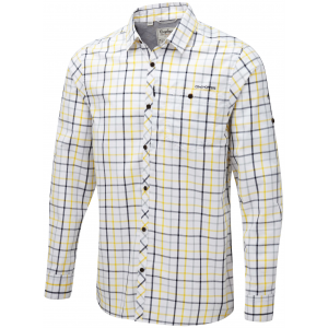 photo: Craghoppers Essien Long Sleeve hiking shirt