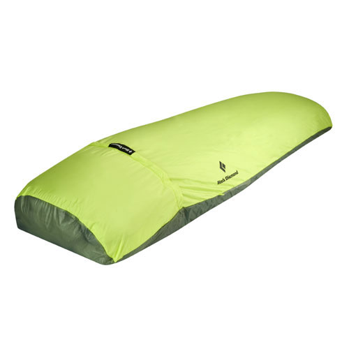 photo: Black Diamond Twilight Bivy bivy sack